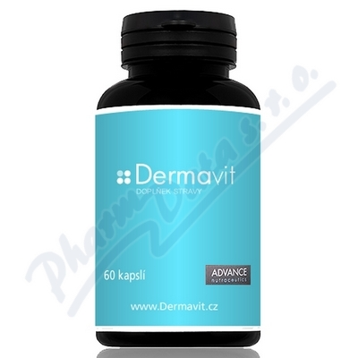 ADVANCE Dermavit cps.60