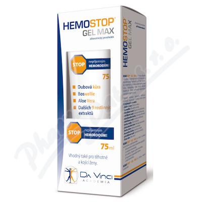 HemoStop Gel Max 75ml