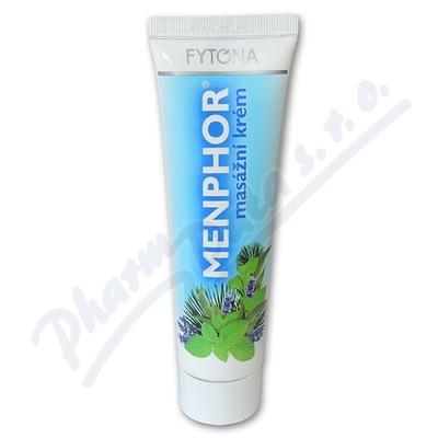 Fytona Menphor masážní krém 100 g